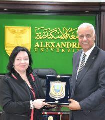 التعاون المصري الألماني في مجال التعليم