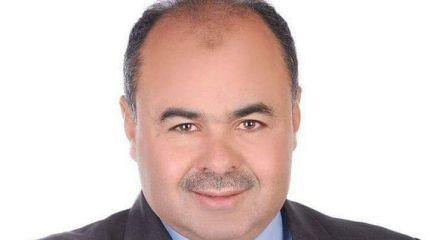 اشرف فاروق الجابري