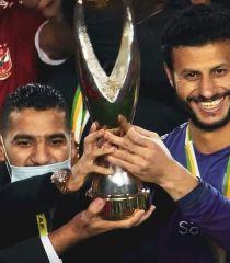 النسر يُحلق لأقتناص بطولة جديدة من الزمالك بأستاد القاهرة