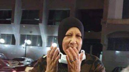 اخلاء سبيل زينب عبدالرحمن والتي احتجزت ابنها لمدة عاميين