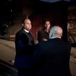 ابراهيم ناجي الشهابي يقود حمله بالجيزه