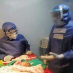 ثاني ولادة بالحجر الصحي للكورونا