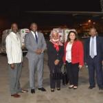مصر ترسل مساعدات طبية الي ٣٠ دوله افريقيه لمواجهة جائحة كورونا