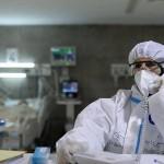 ايران :تسجل اول حالة مصابة بسلاسلة كورونا المتحورة الجديدة